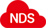 NDS Cloud Tech Blog Logo